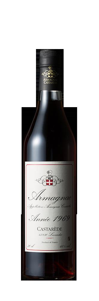 Armagnac 1969